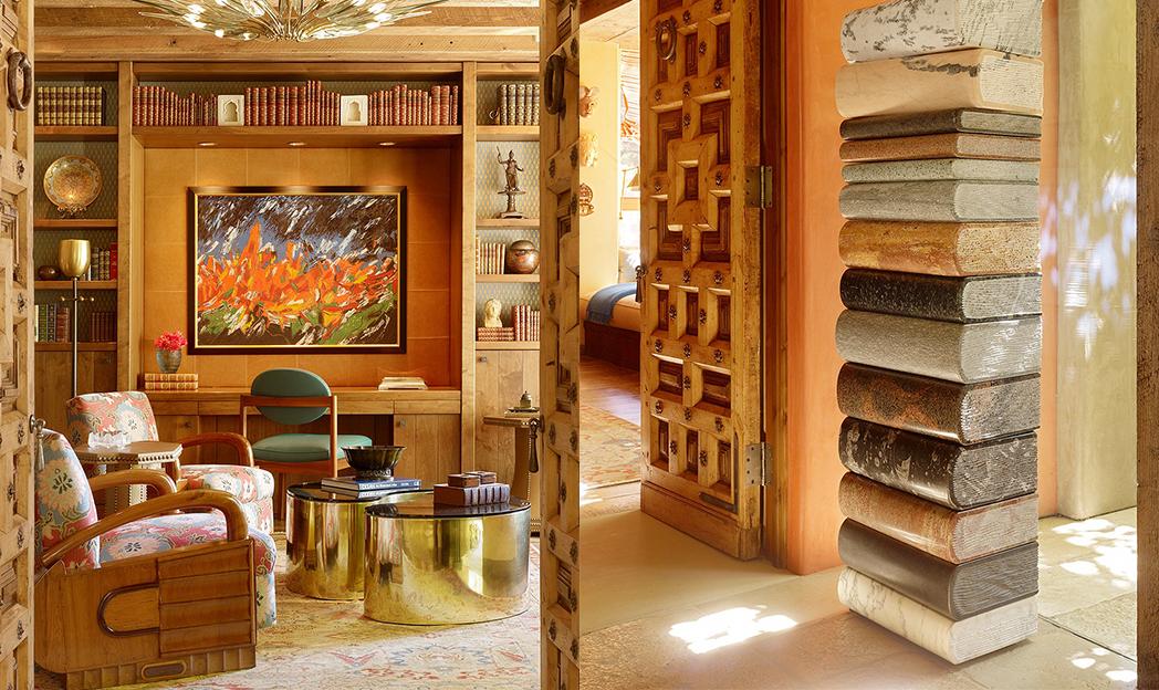 Vibrant Luxury