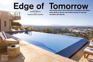 Edge of Tomorrow - C Magazine