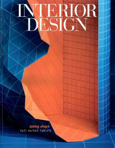 Interior Design - 10/31/2017