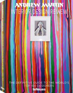 Andrew Martin: Interior Design Review, Vol. 22