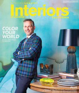 Modern Luxury: Interiors