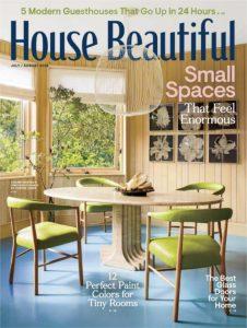 House Beautiful - July 2019