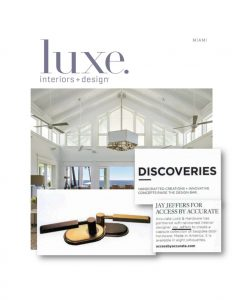 Luxe Interiors - September 2019