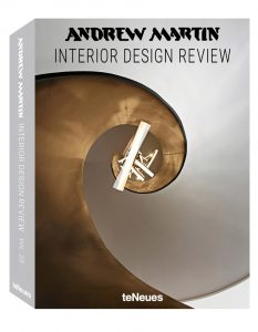 Andrew Martin's: Interior Design Review, Vol. 23
