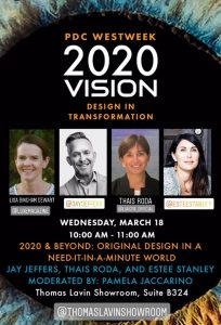 2020 Vision with Jay Jeffers