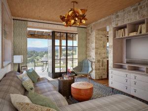 Santa Lucia Preserve - Family Room